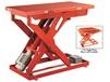MLI HEAVY DUTY POWERFUL ELECTRIC MECHANICAL LIFT TABLES