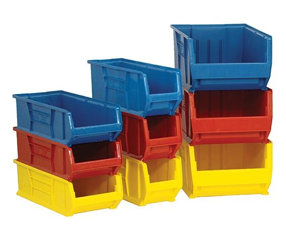 "WINDOWS & DIVIDERS FOR 24"", 30"" & 36"" HULK CONTAINERS"