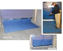 DOCKLEVELER INSULATION BLANKET